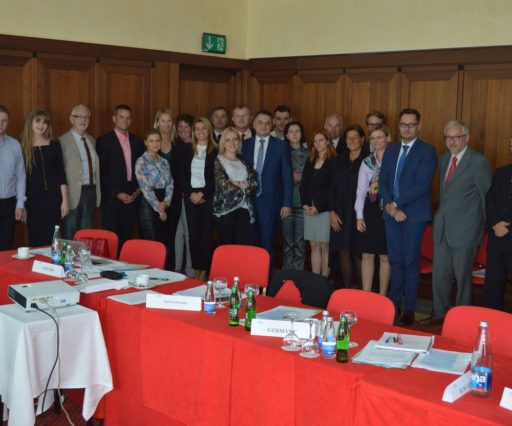 12TH SG MEETING, 2 JUNE 2016, LJUBLJANA
